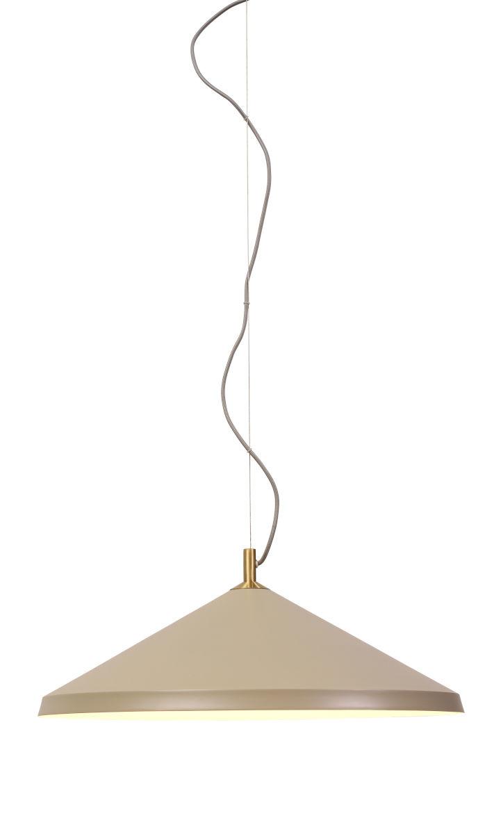 Hanglamp Montreux sand-1