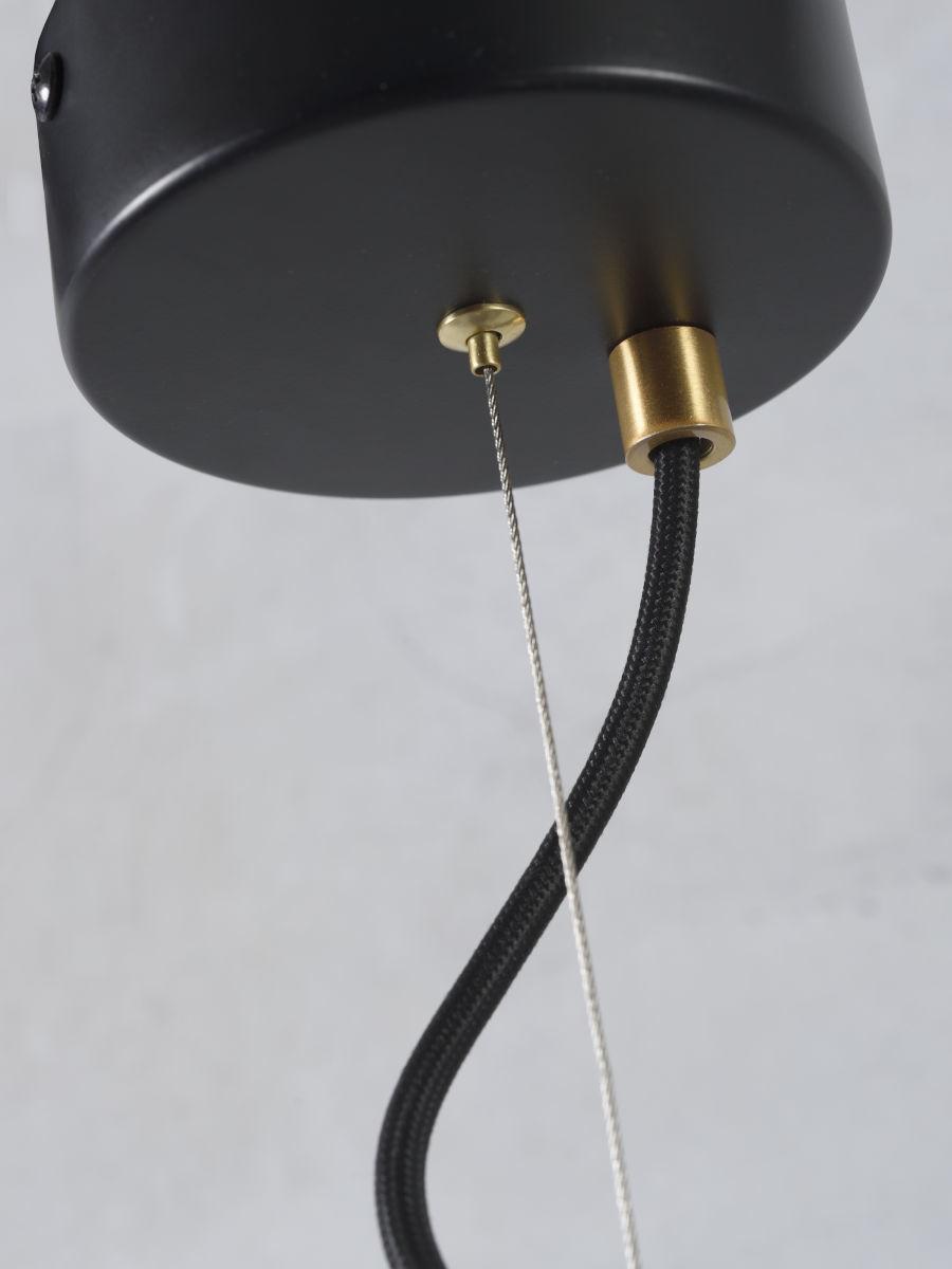 Hanglamp Montreux black-3