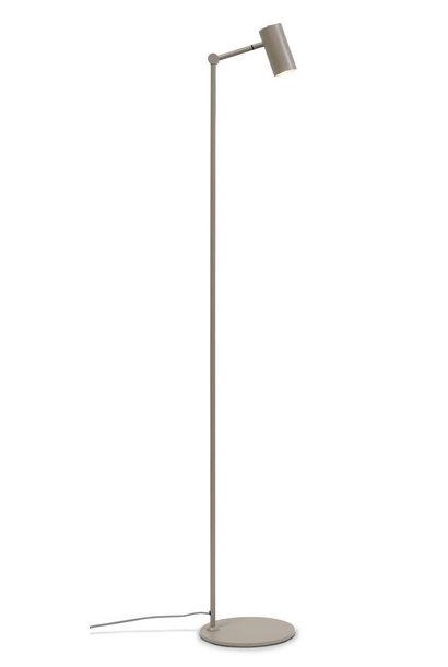 Vloerlamp Montreux LED sand