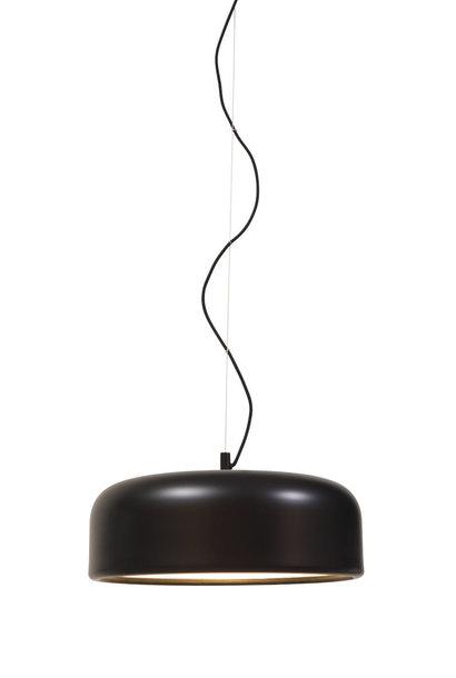 Hanglamp Marseille black