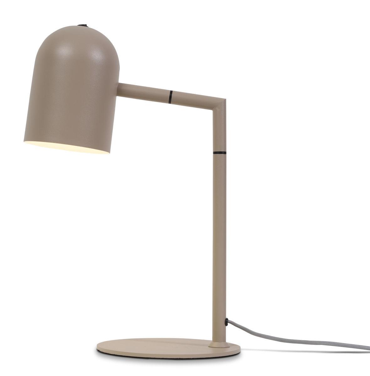 Tafellamp Marseille sand-1