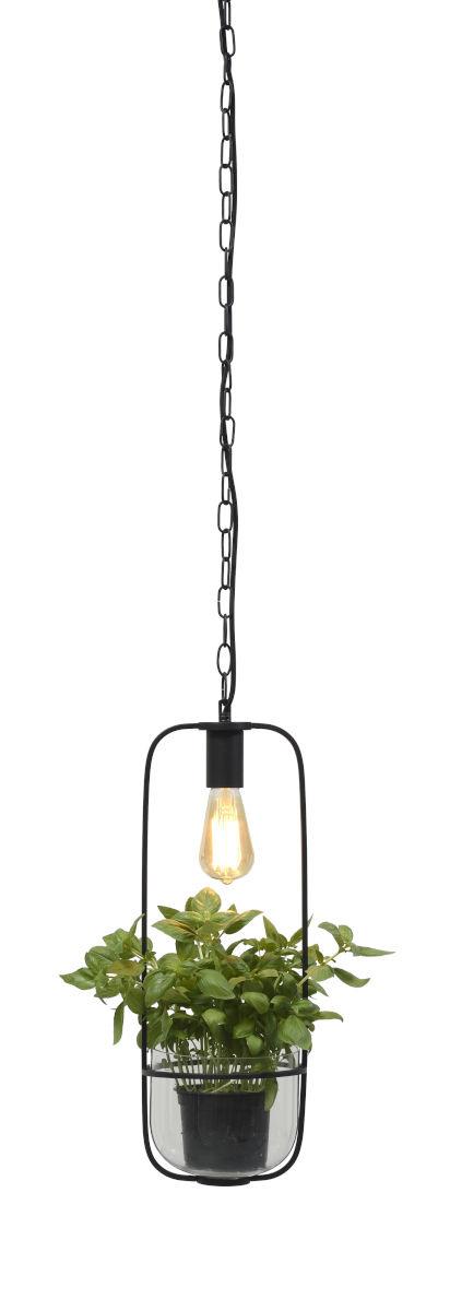 Hanglamp Florence black-1