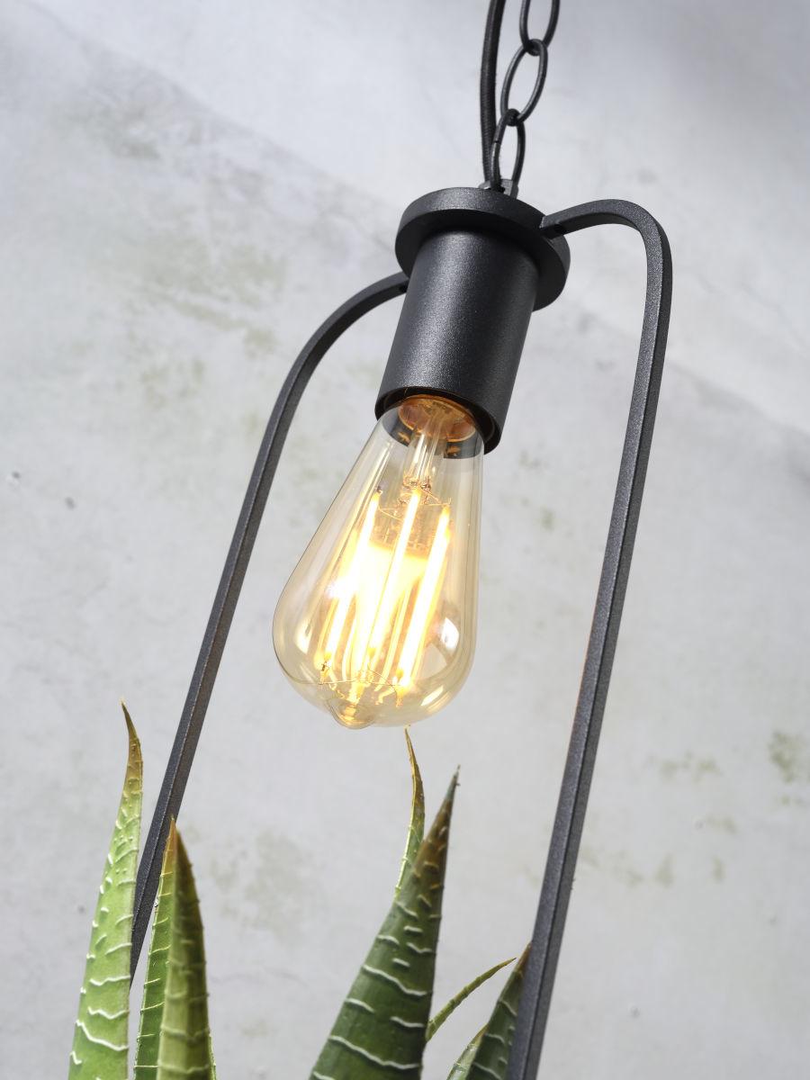 Hanglamp Florence black-3