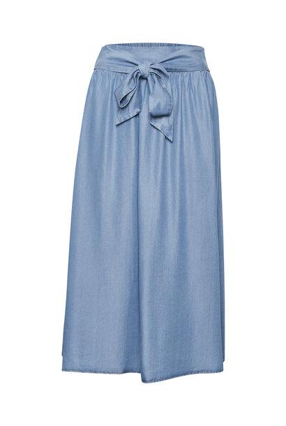 Rok EsterCR Skirt Denim Blue