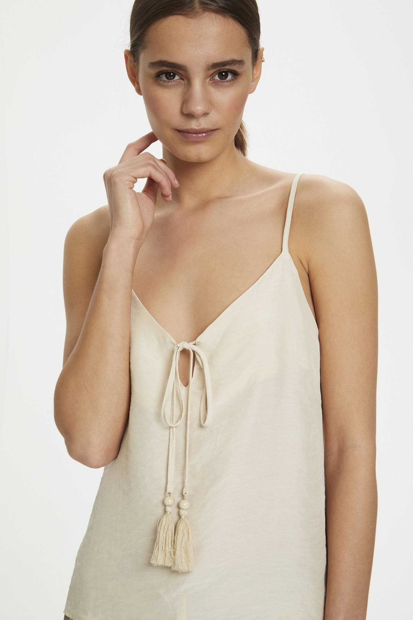 Top CandiaCR Top Whisper Pink-5