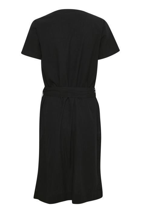 Jurk KAleny Dress Black Deep-4