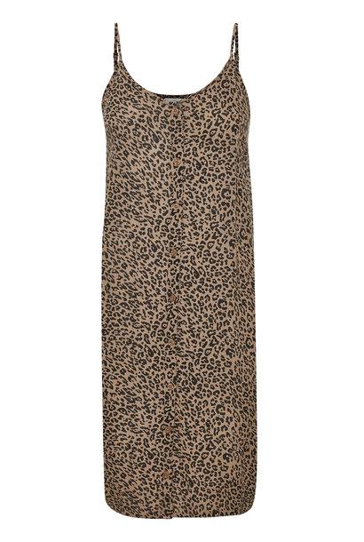Jurk KAelvi Amber Dress Ermine