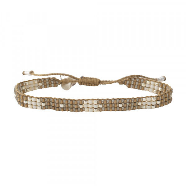 Armband Summerlight Smokey Quartz Silver-1