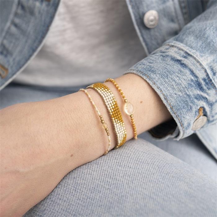 Armband Summer Citrine Gold-2