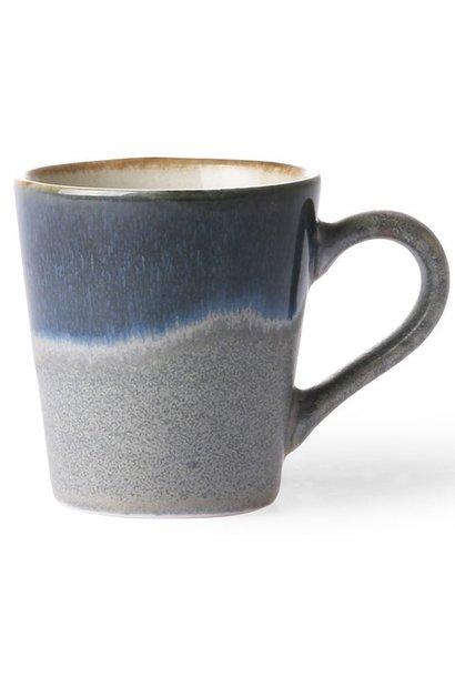 Mok ceramic 70's espresso Ocean