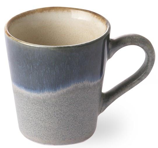 Mok ceramic 70's espresso Ocean-3