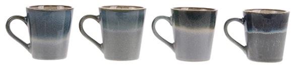 Mok ceramic 70's espresso Ocean-5