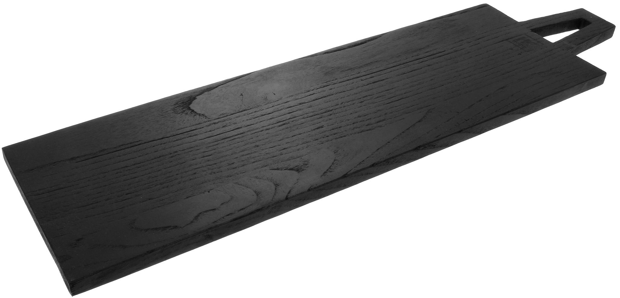 Broodplank Square M 55x15cm Black-3