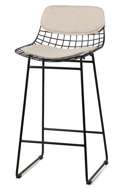 Barstoel stool comfort kit sand