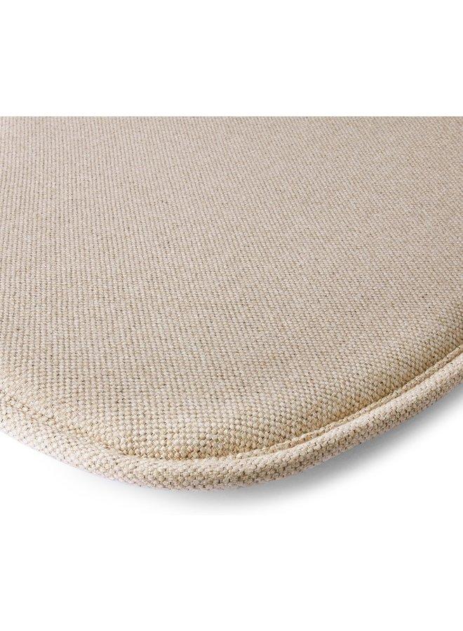 Kussens wire bar stool comfort kit sand