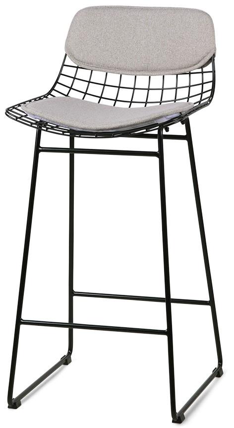 Barstoel stool comfort kit pebble-1