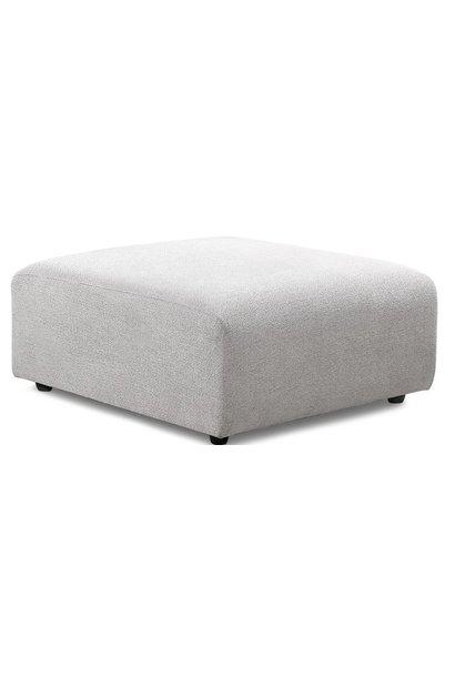 Element jax couch hocker light grey