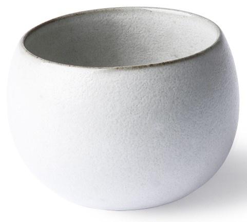 Mok ceramic ball mug white-3