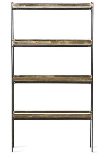 Kast display display rack black