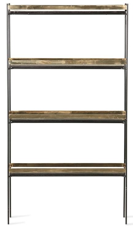 Kast display display rack black-1