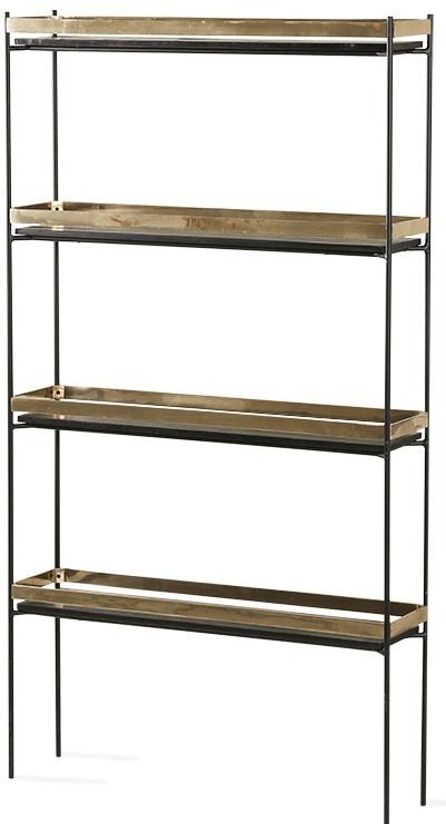 Kast display display rack black-3