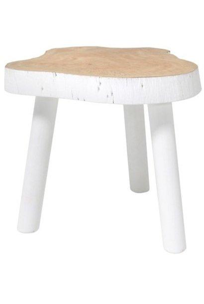Tafel tree table white
