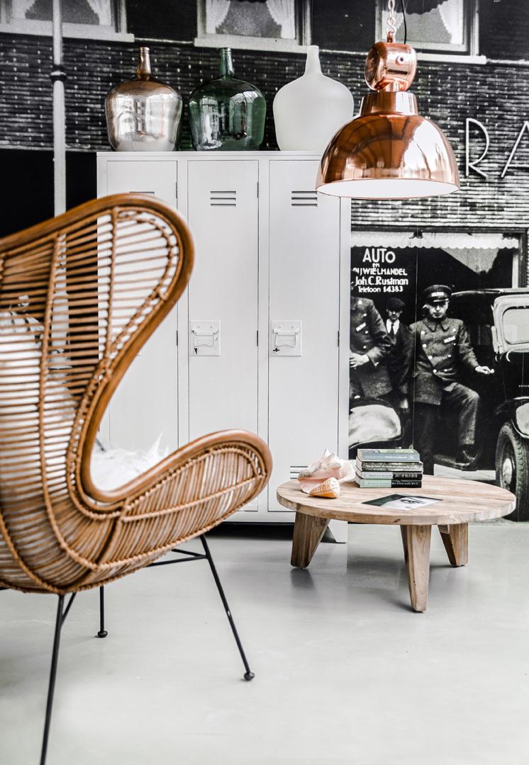 Tafel coffee table-2