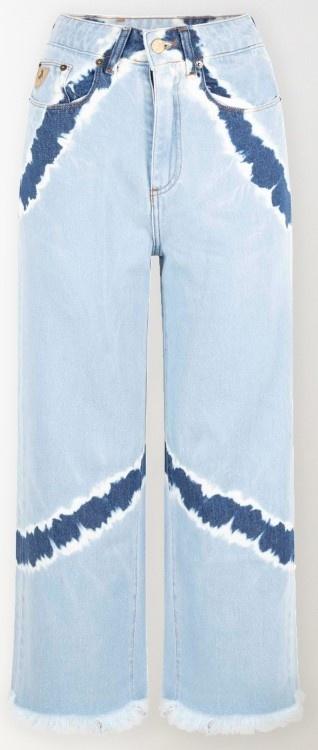Jeans Mauroi Tie Colette Edge-1