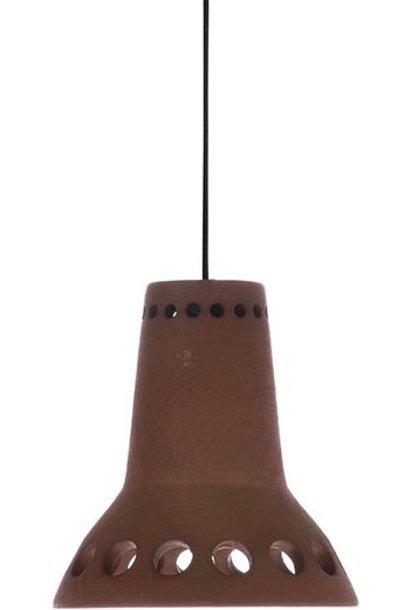 Hanglamp terracotta 1