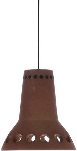 Hanglamp terracotta 1-1