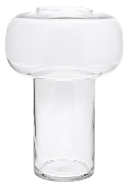 Vaas Nybo glass