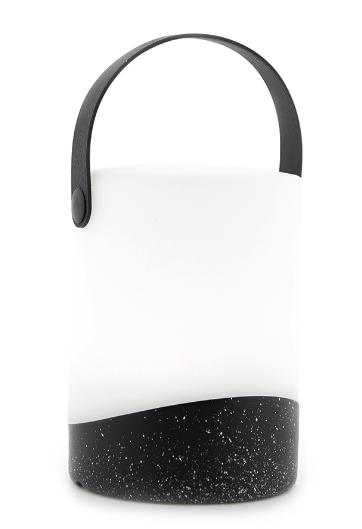 Tafellamp outdoor Mabe Black-1