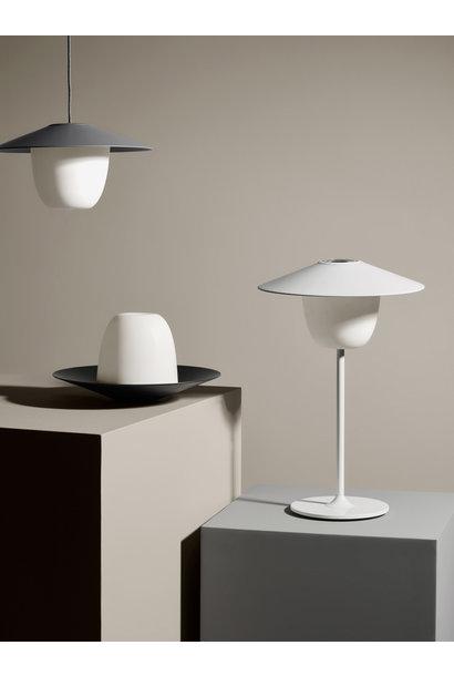 Lamp white mobile