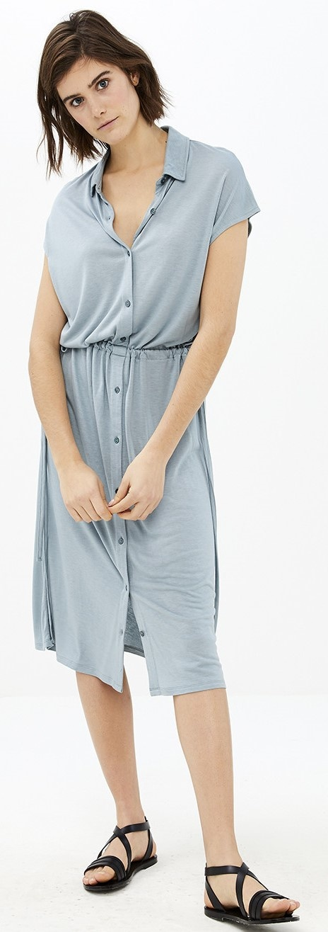 Jurk agnes dress cloud-4