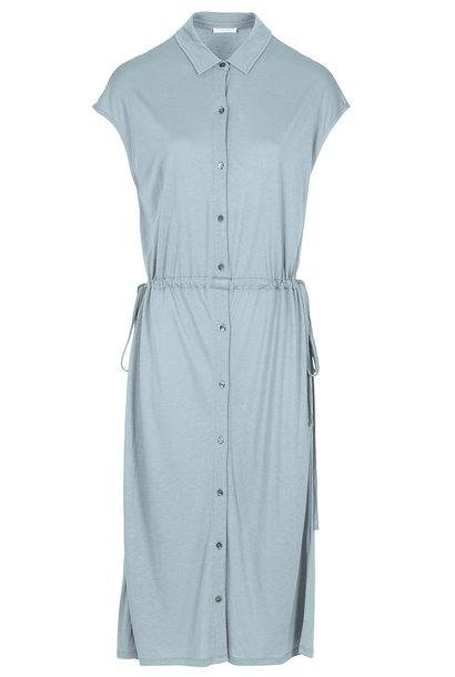 Jurk agnes dress cloud