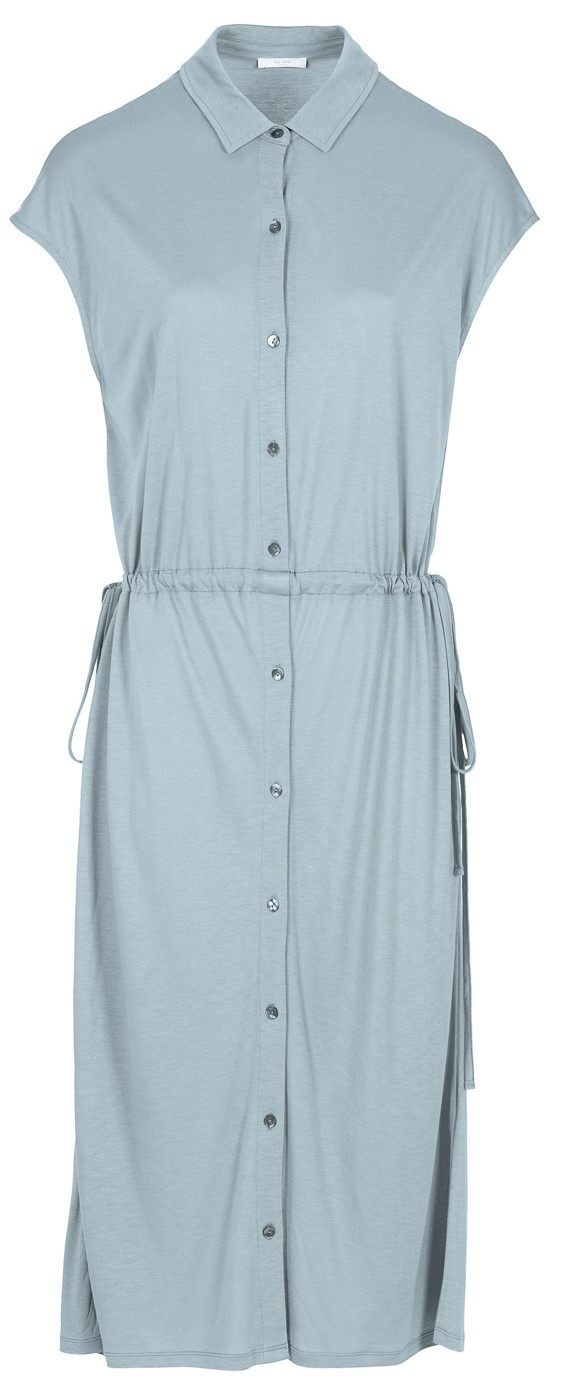 Jurk agnes dress cloud-1
