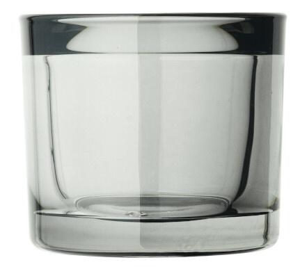Waxinelichthouder Mimo S smoke-1
