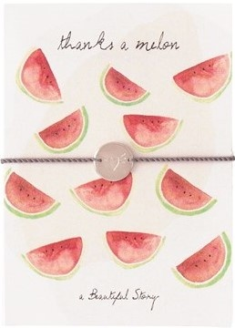 Armband Postcard Watermelons-1