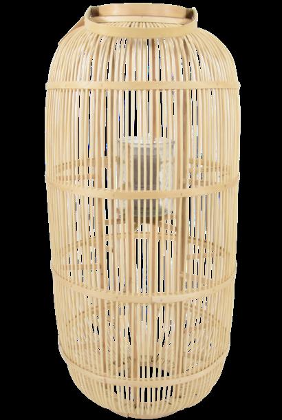Windlicht bamboo Kathmandu 97cm