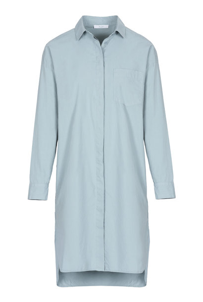 Jurk suzy dress cloud Blue