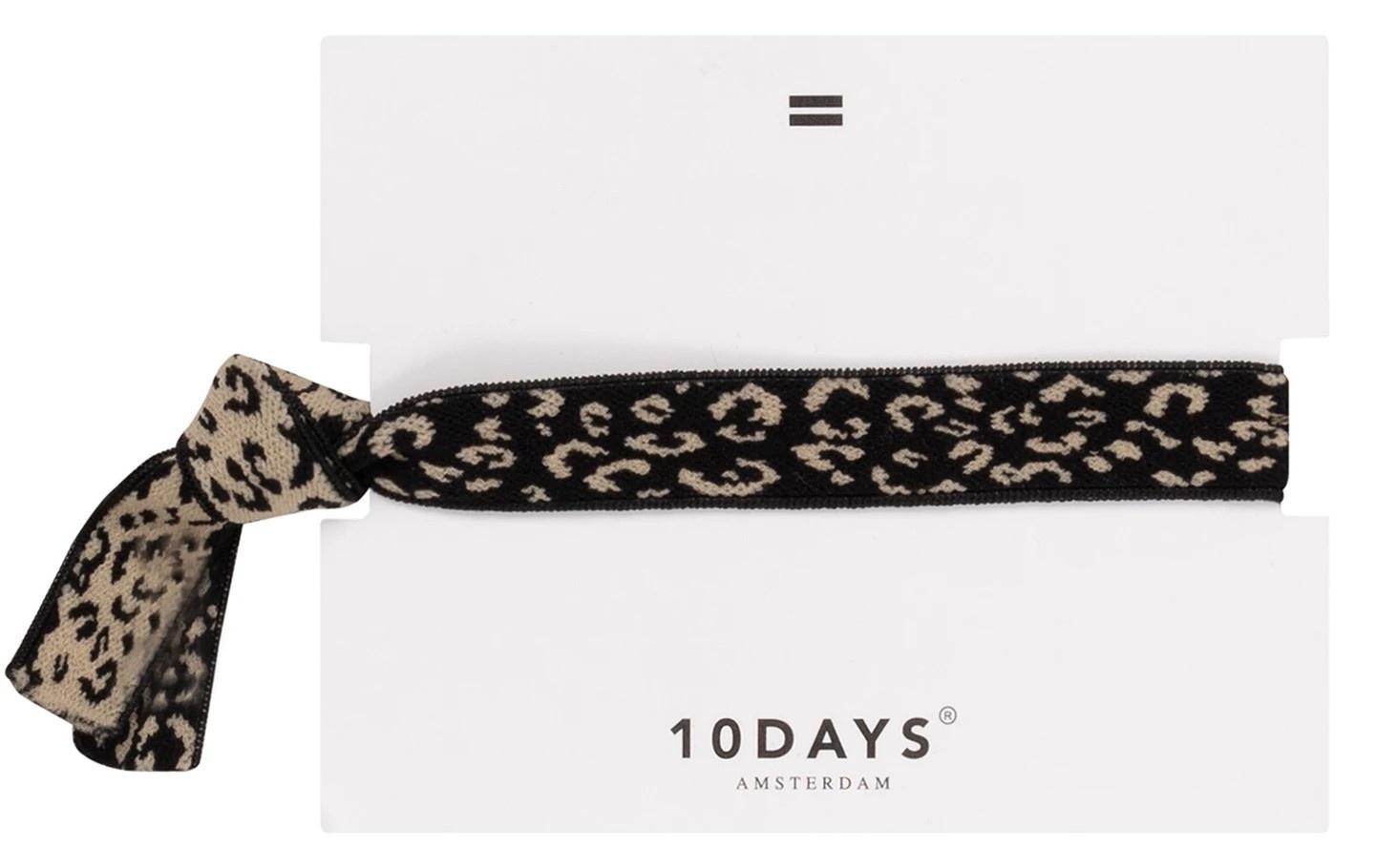 Armband the leopard safari-1