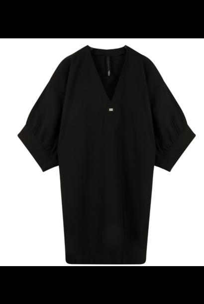 Jurk party dress black