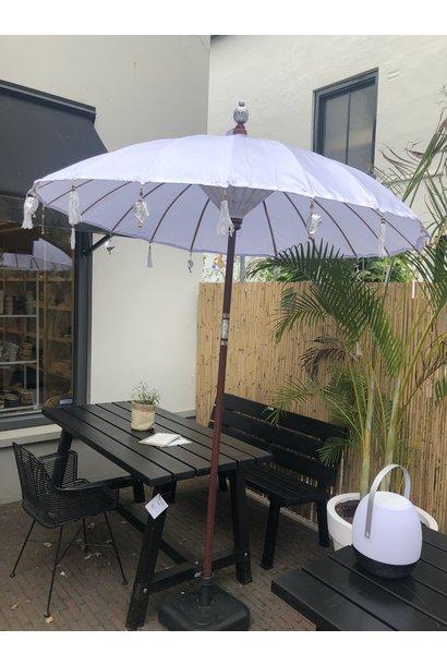 Parasol bohemian wit
