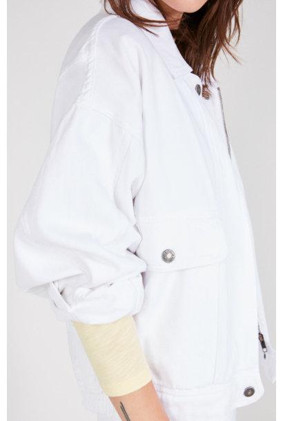 Jasje TINEBOROW white