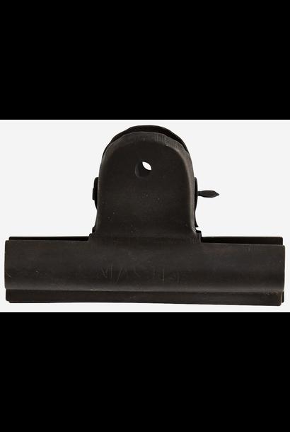 Clip 7cm Black