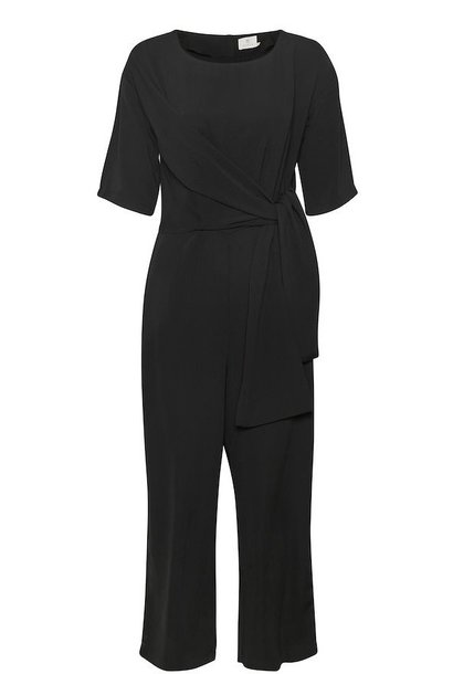 Jumpsuit Kalona black deep