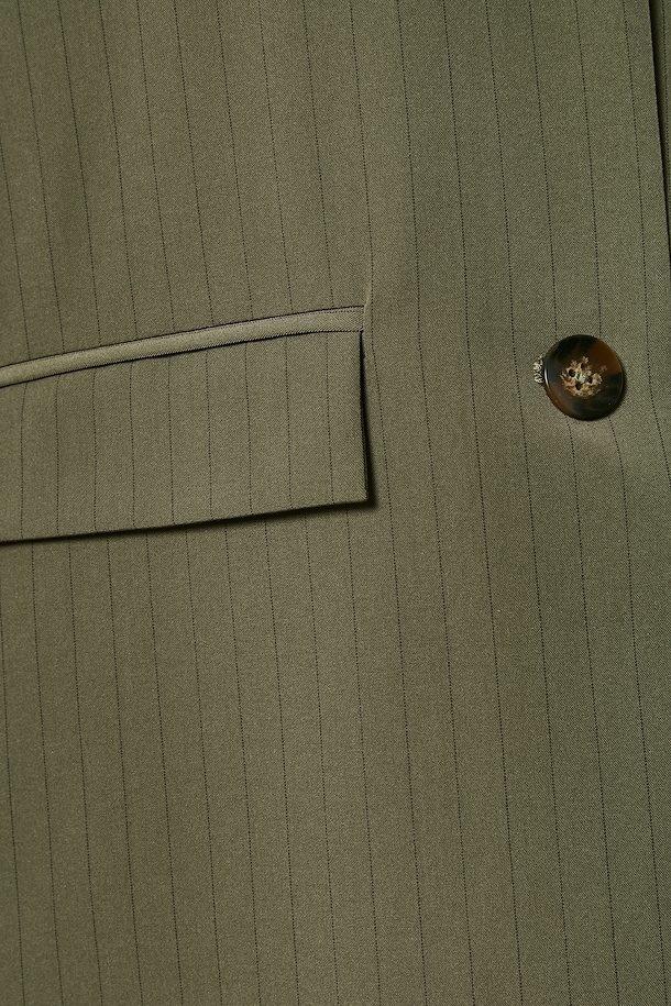 Blazer KAlulu Grape leaf stripe-5