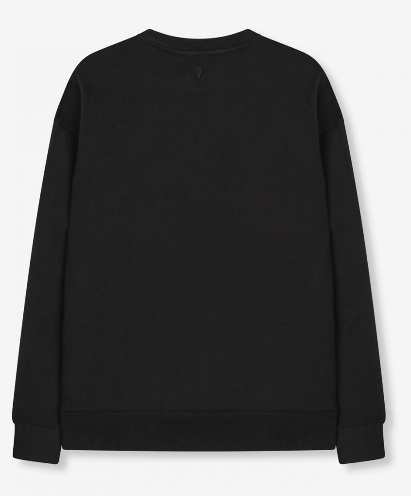 Sweater Knitted classy sweater-3