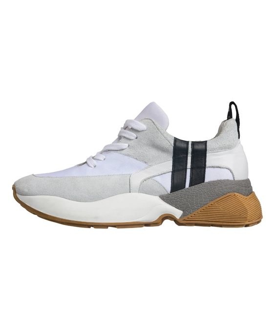 Sneakers Tech 1.0 ecru-1