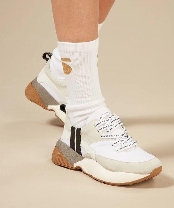 Sneakers Tech 1.0 ecru-2